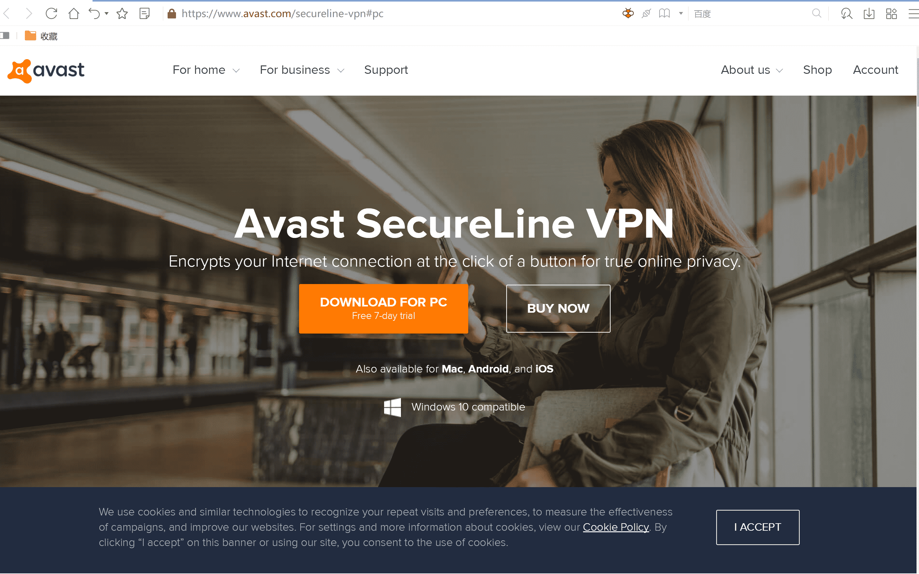 Avast Secureline Review: The Golem of Prague | vpntesting