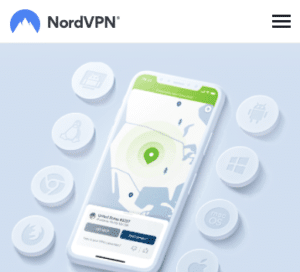 nordvpn-review-website-screenshot