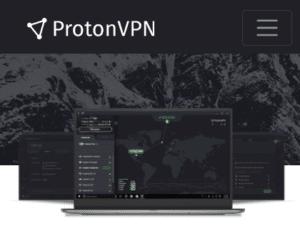 protonvpn-review-website-screenshot