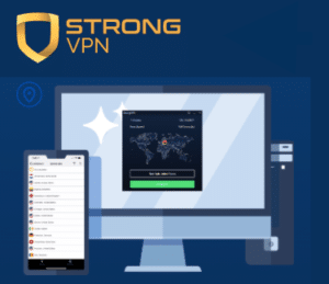strongvpn -arvostelu-kuvakaappaus-verkkosivusto
